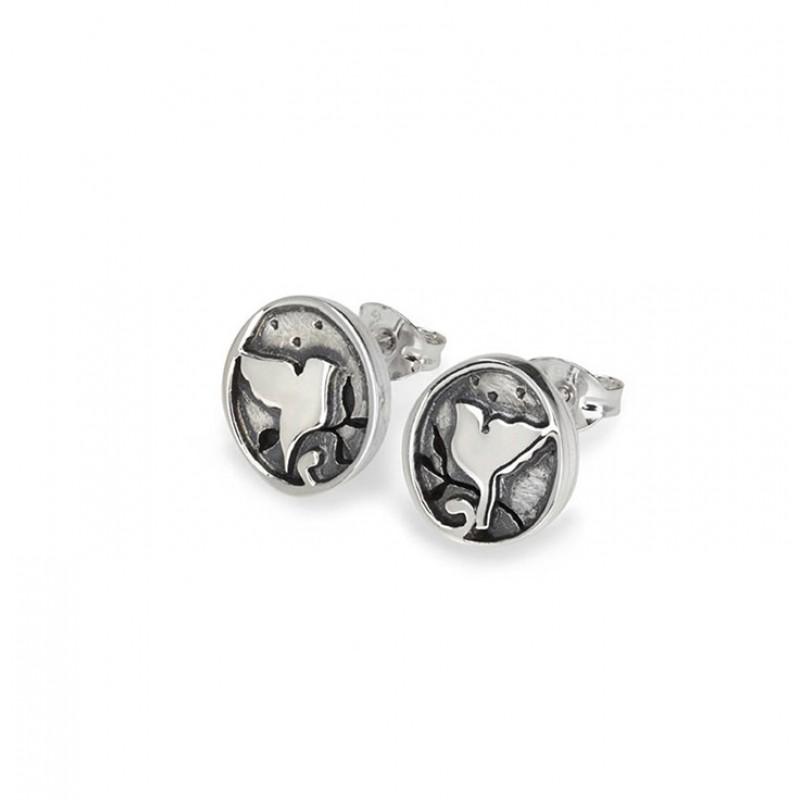 Bird Earrings - SSN5