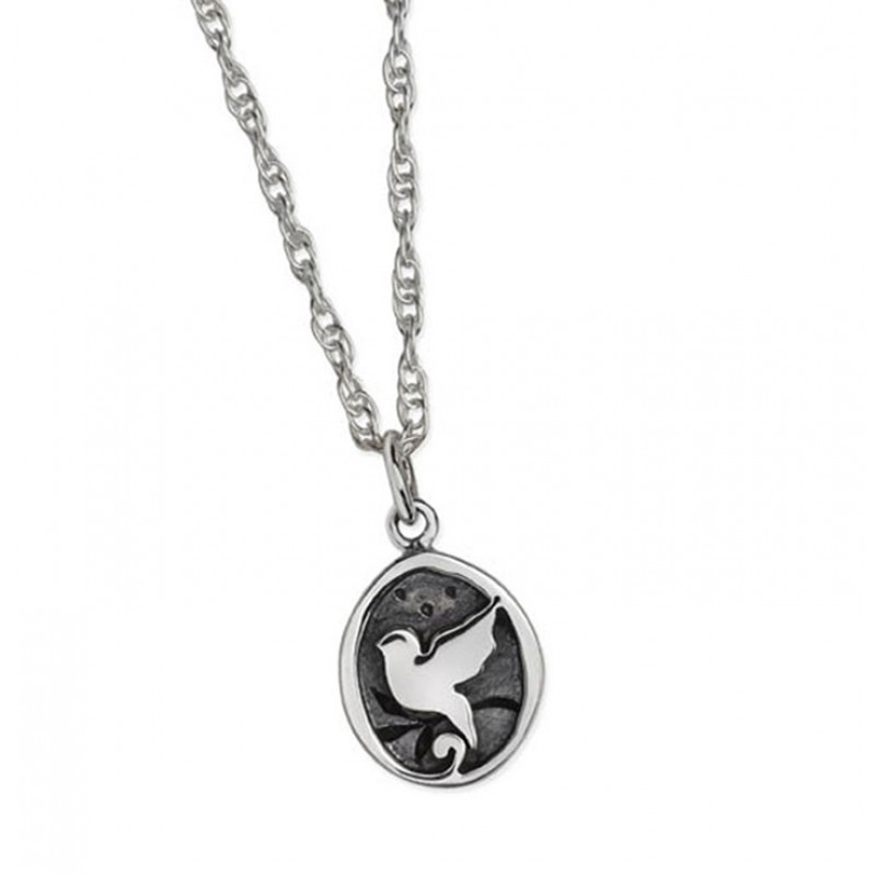 Bird Necklace - ESN5S