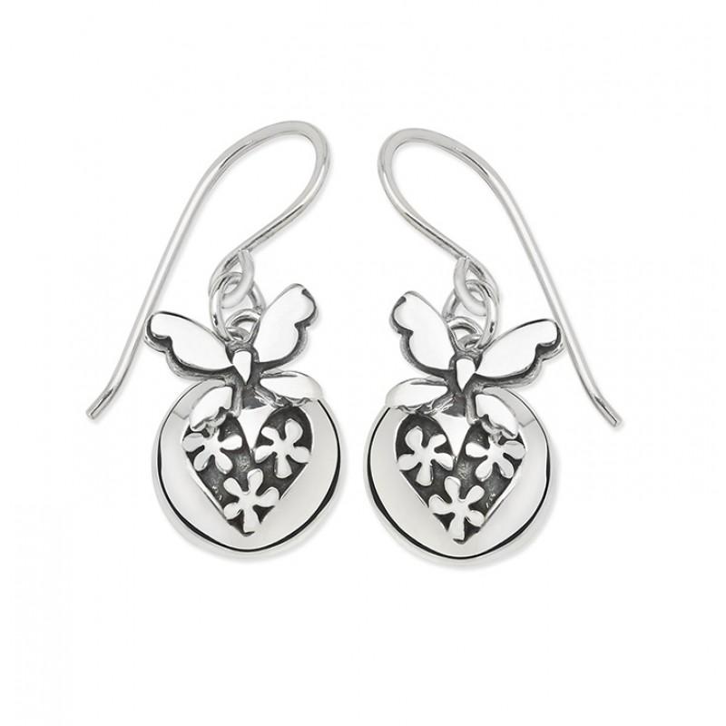Butterfly Earrings - DFNFBS