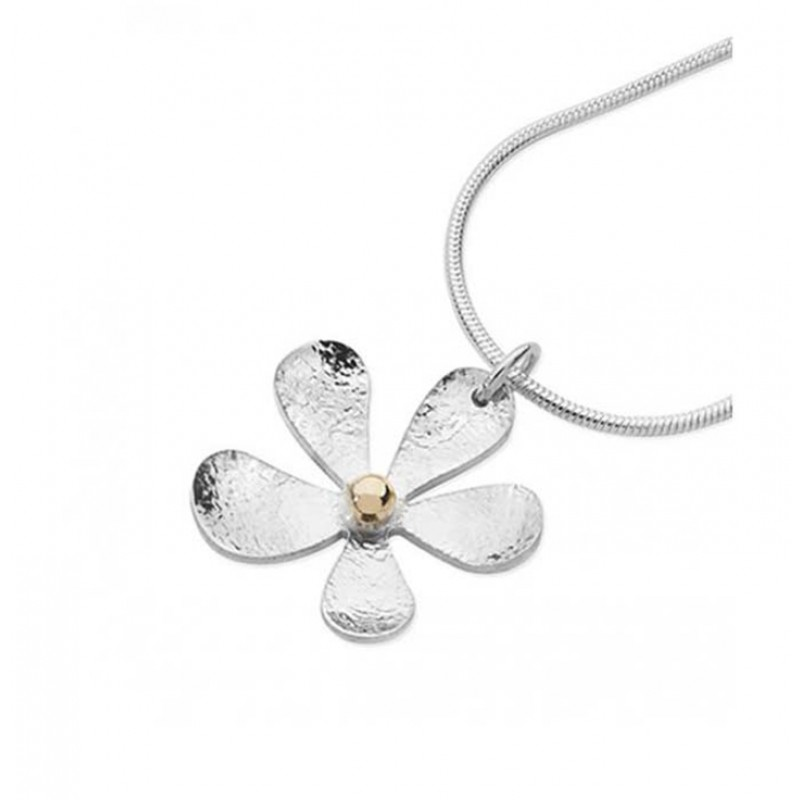 Daisy Necklace - EDL