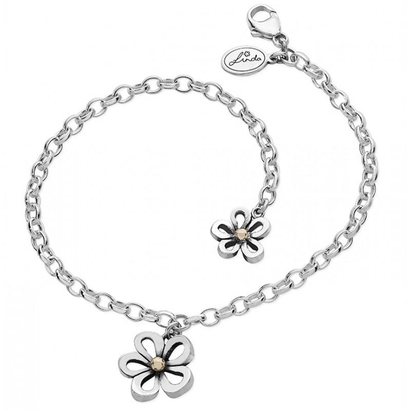 Flower Bracelet - BF