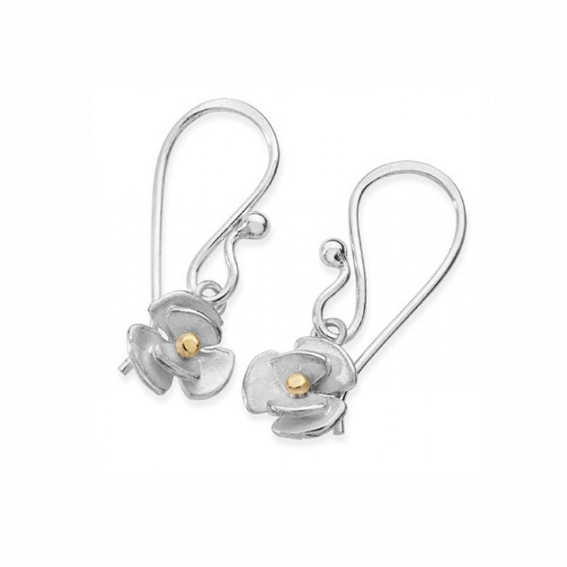 Flower Earrings - DEDFS