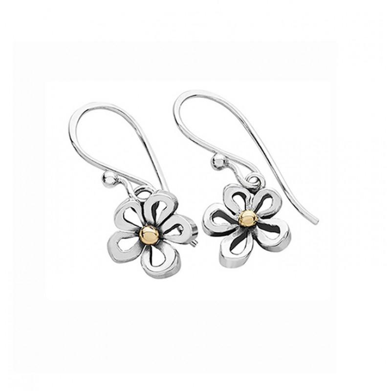 Flower Earrings - DF