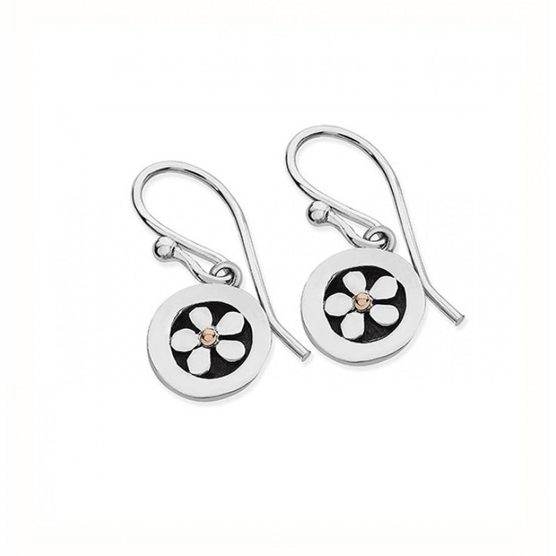 Flower Earrings - DMEDL