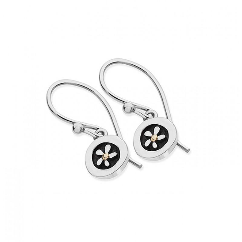 Flower Earrings - DMEDS
