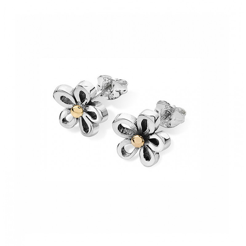Flower Earrings - SF