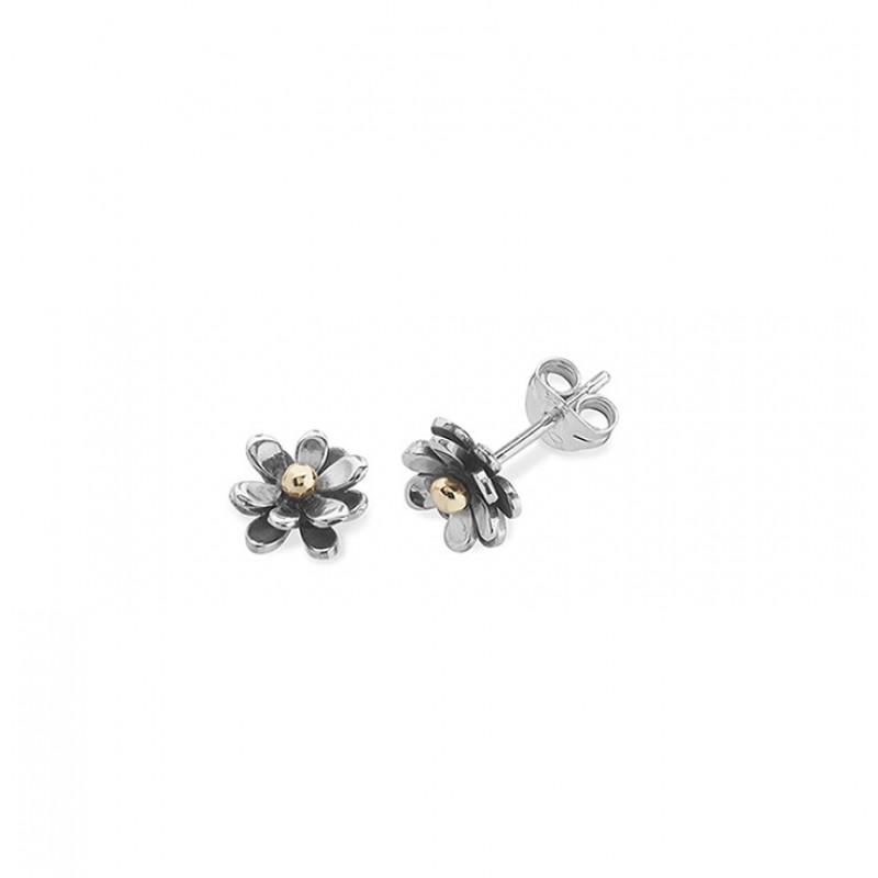 Flower Earrings - SPFF