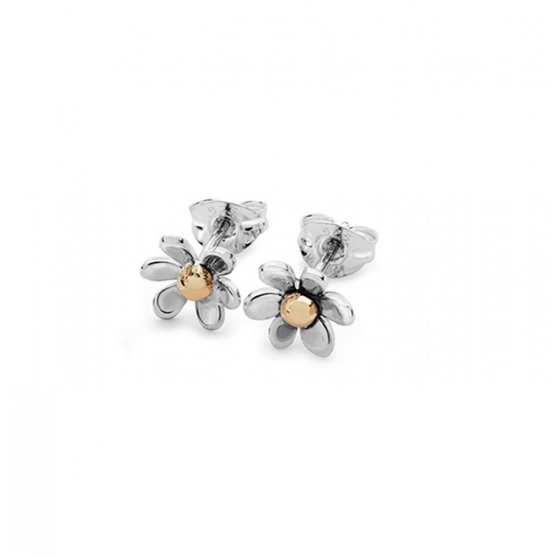 Flower Earrings - SSS