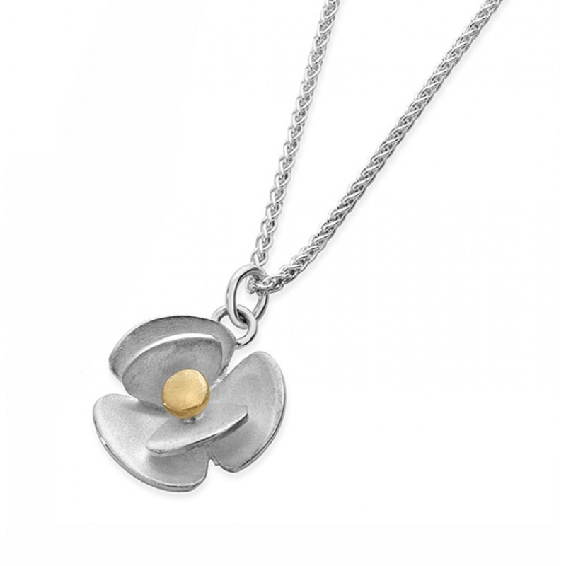 Flower Necklace - EEDFL