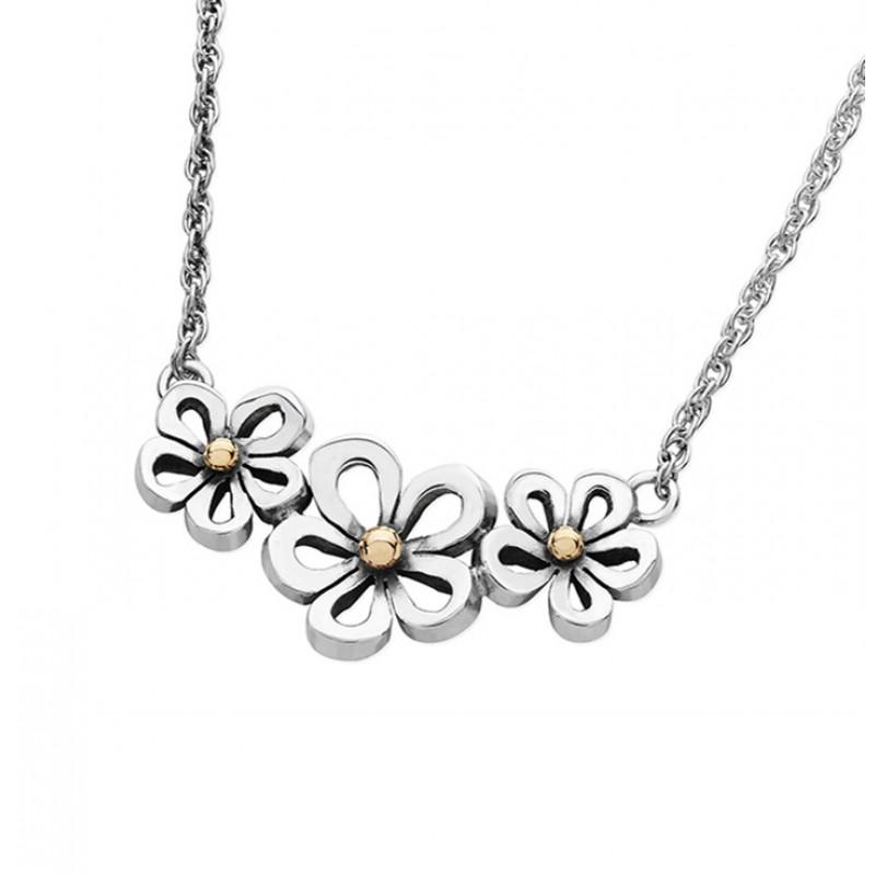 Flower Necklace - EF3