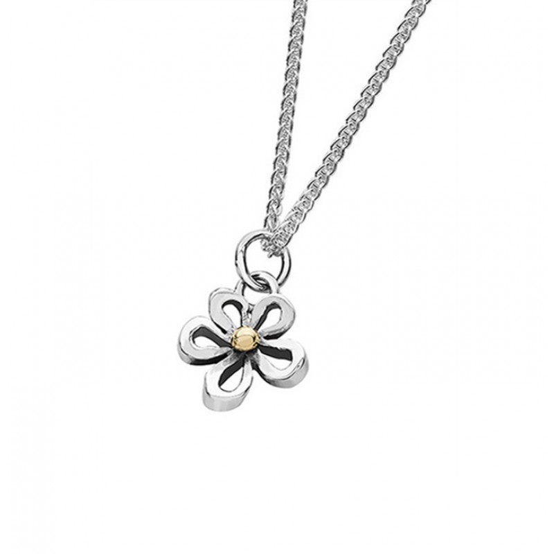 Flower Necklace - EFS