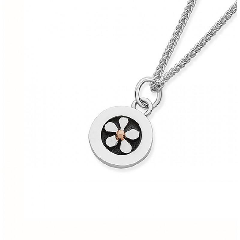 Flower Necklace - EMED