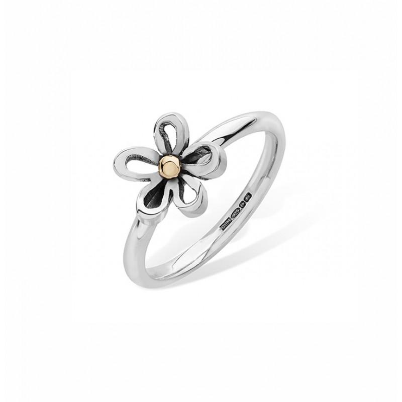 Flower Ring - RF