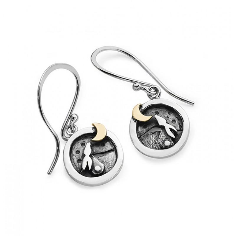 Hare Earrings - DMHS