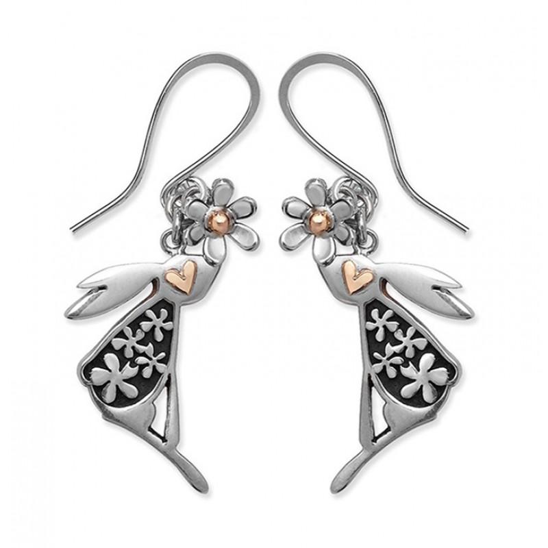 Hare Earrings - DNCH