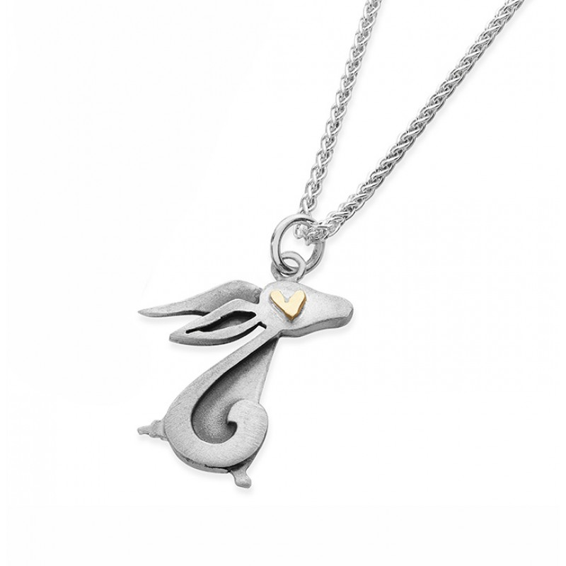 Hare Necklace - EHARE