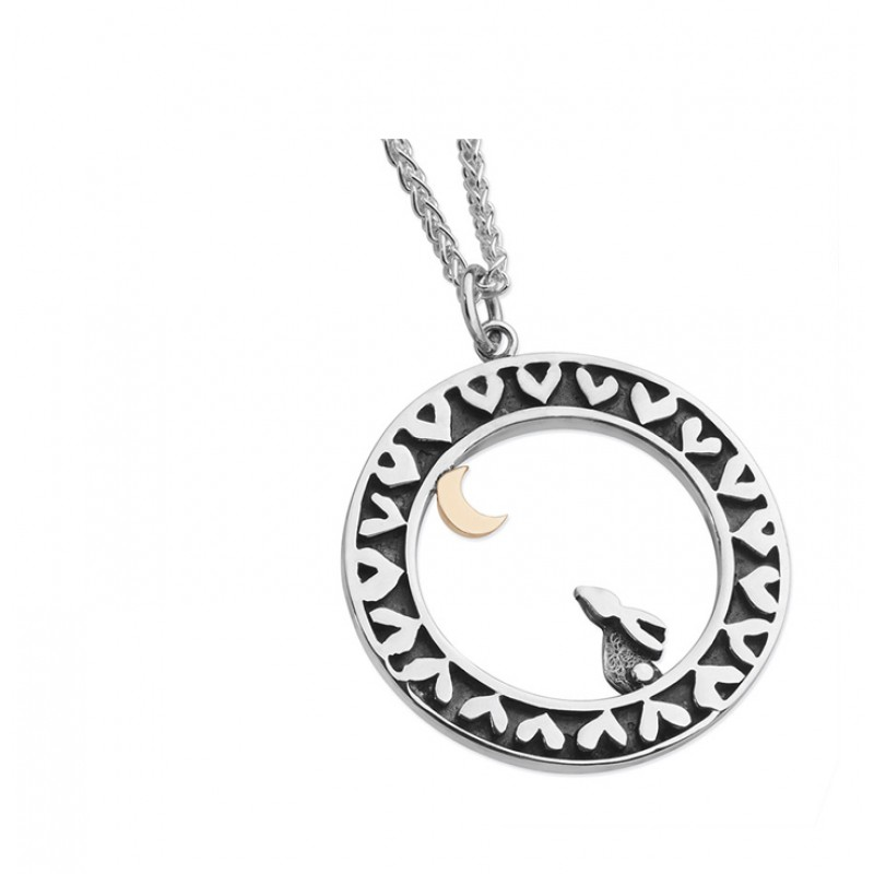 Hare Necklace - EMH