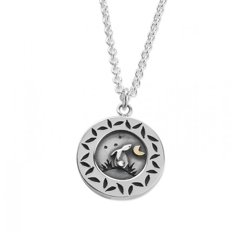 Hare Necklace - EPEN2