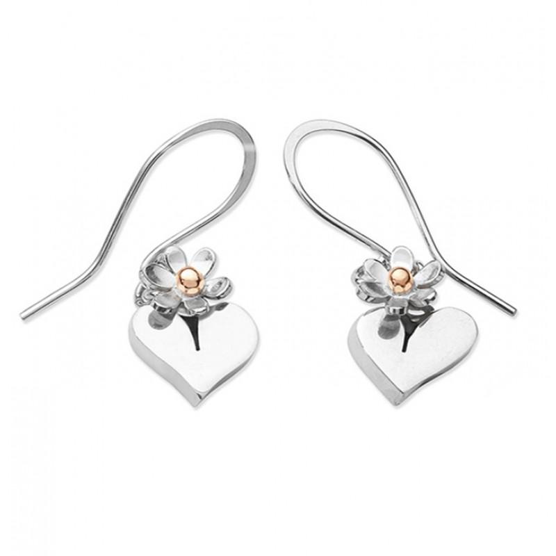 Heart Earrings - DHF