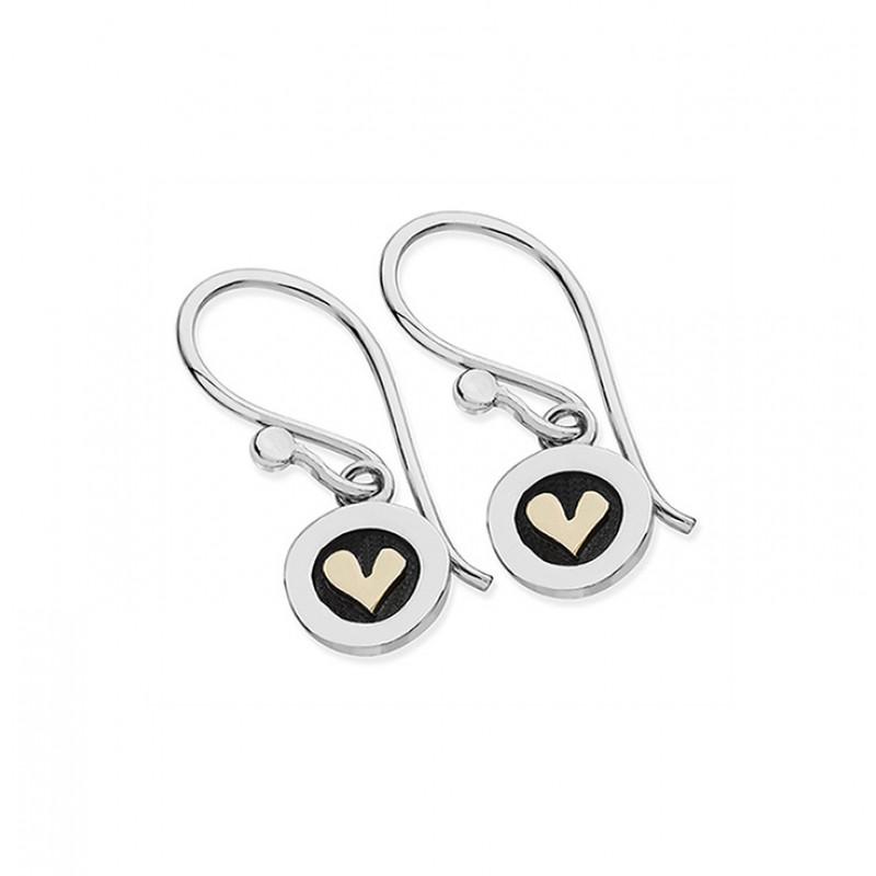 Heart Earrings - DMEDHS