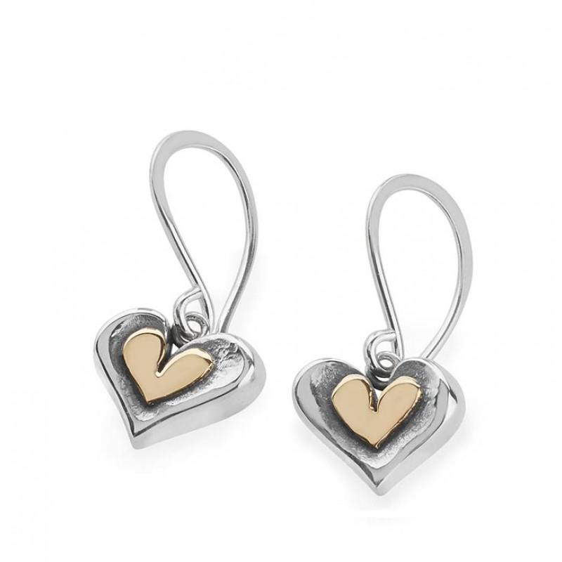 Heart Earrings - DPHH
