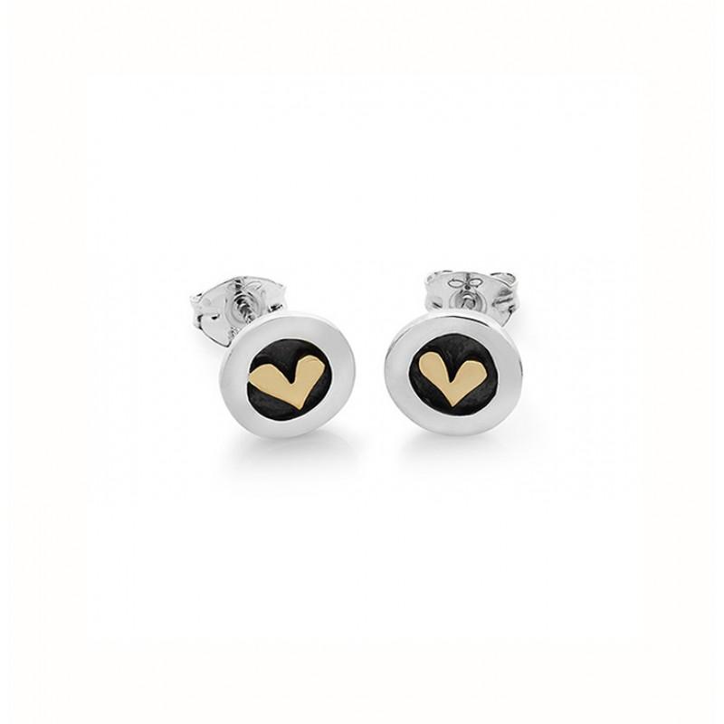 Heart Earrings - SMEDH