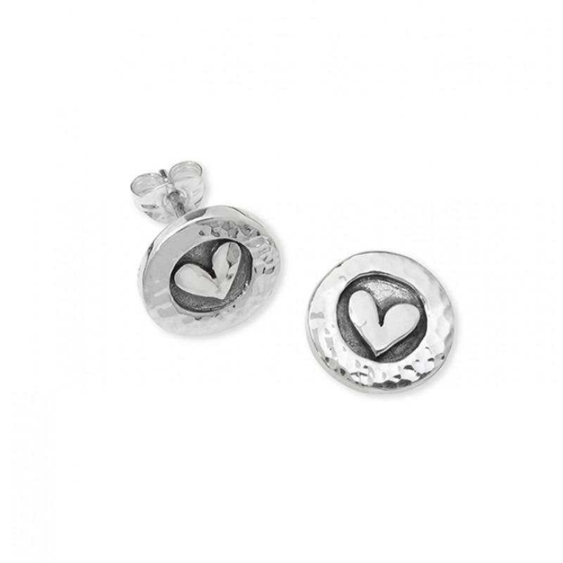 Heart Earrings - SPET1