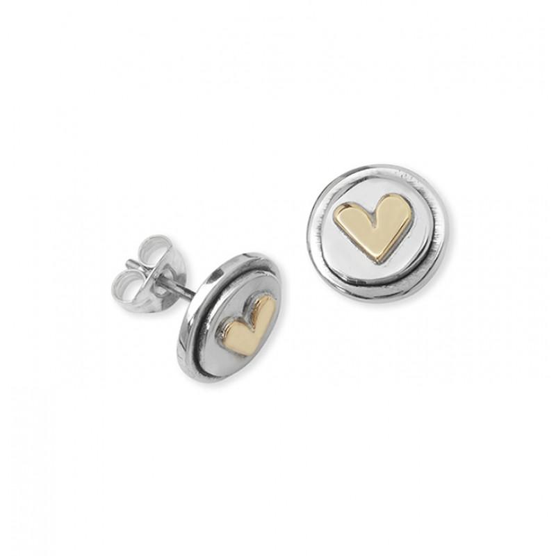Heart Earrings - SPET2