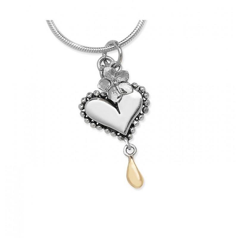 Heart Necklace - EFNH