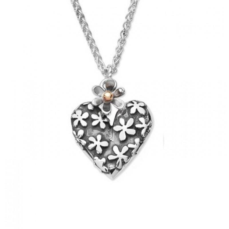 Heart Necklace - EHFL