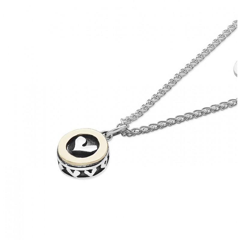 Heart Necklace - EM4Y