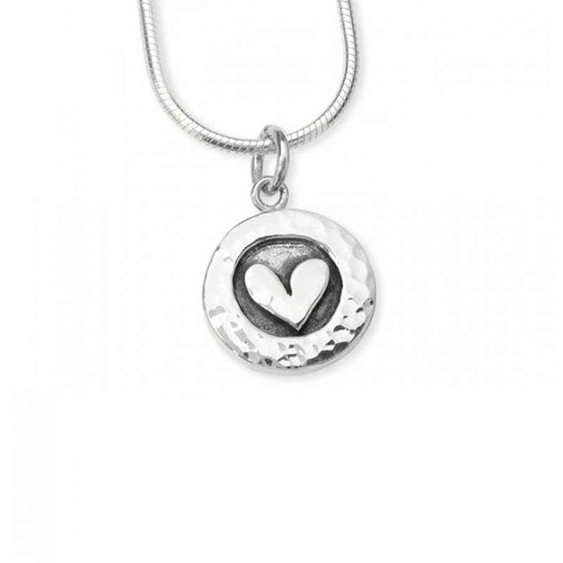 Heart Necklace - EPET1
