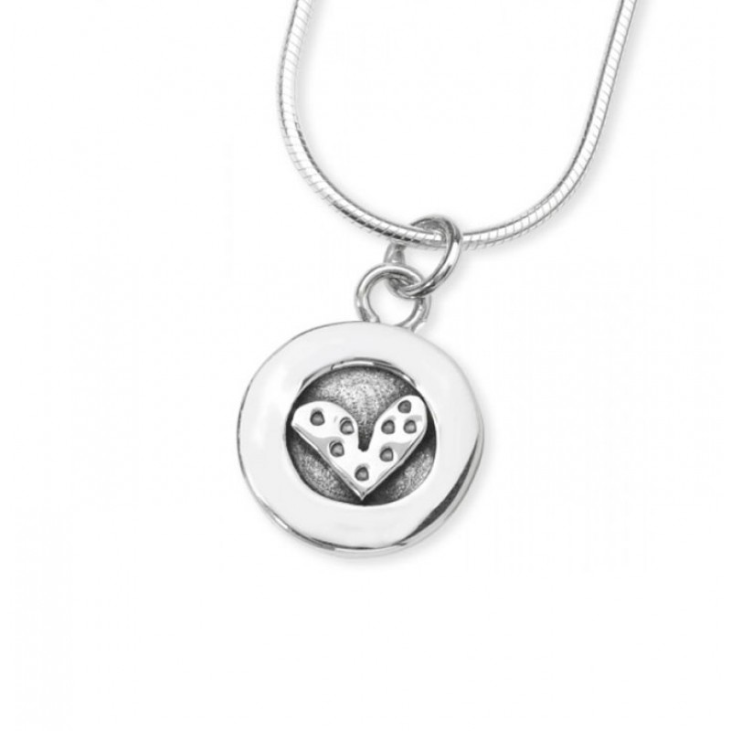 Heart Necklace - EPET3
