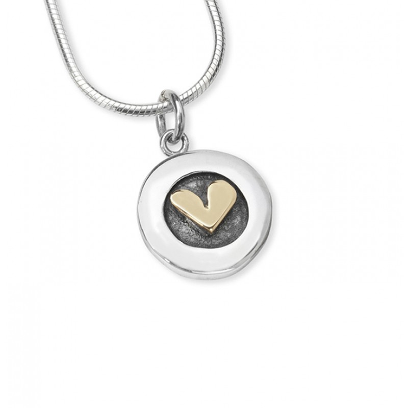 Heart Necklace - EPET6