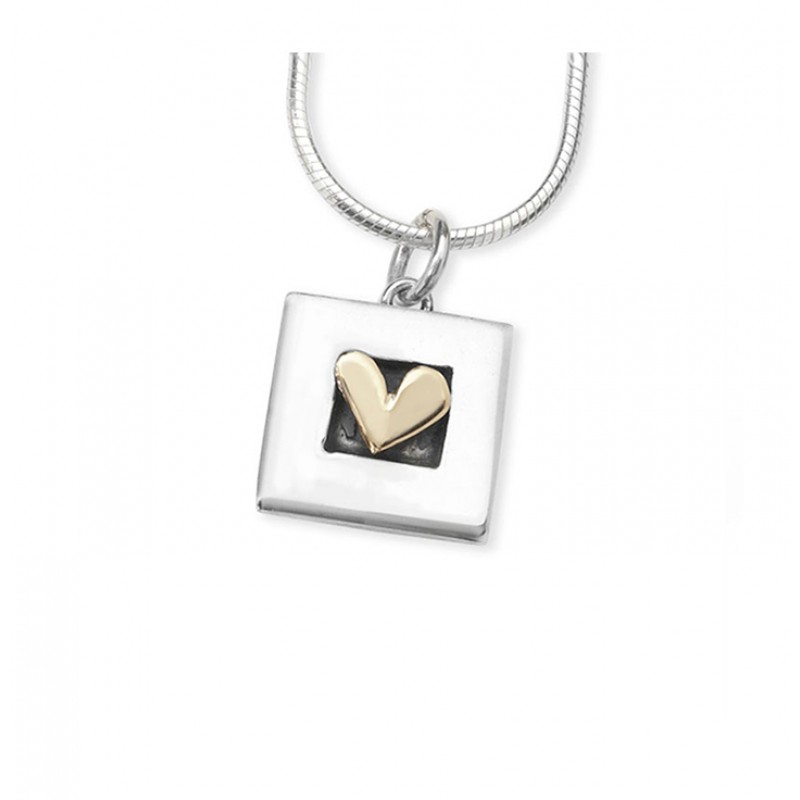 Heart Necklace - EPET7