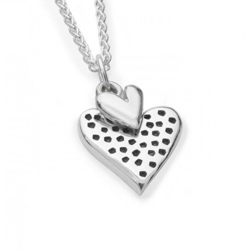 Heart Necklace - ESDH