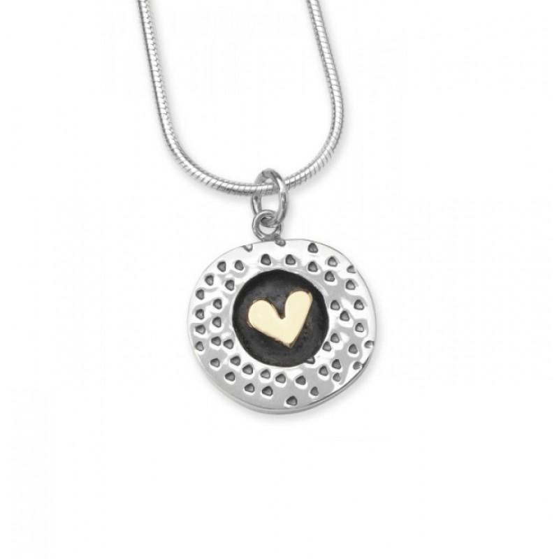Heart Necklace - ESPOTRH