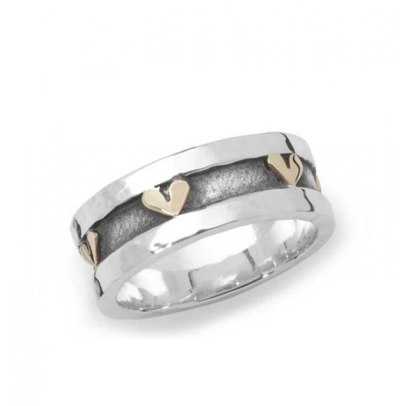 Heart Ring - RH