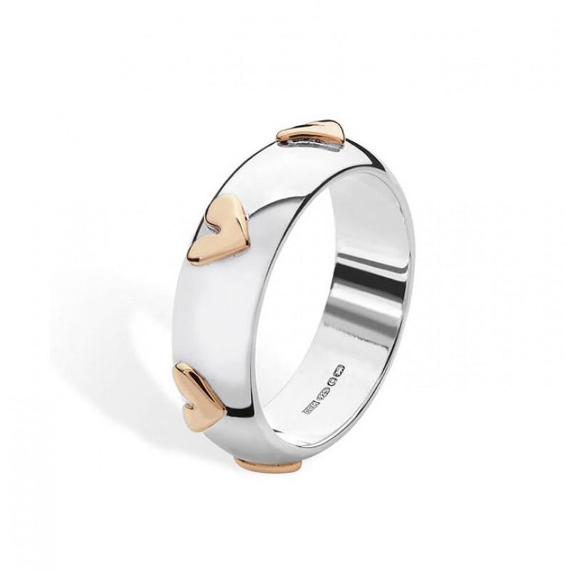 Heart Ring - RHWR6