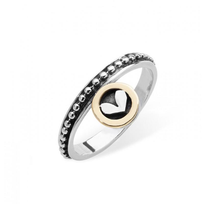Heart Ring - RMD