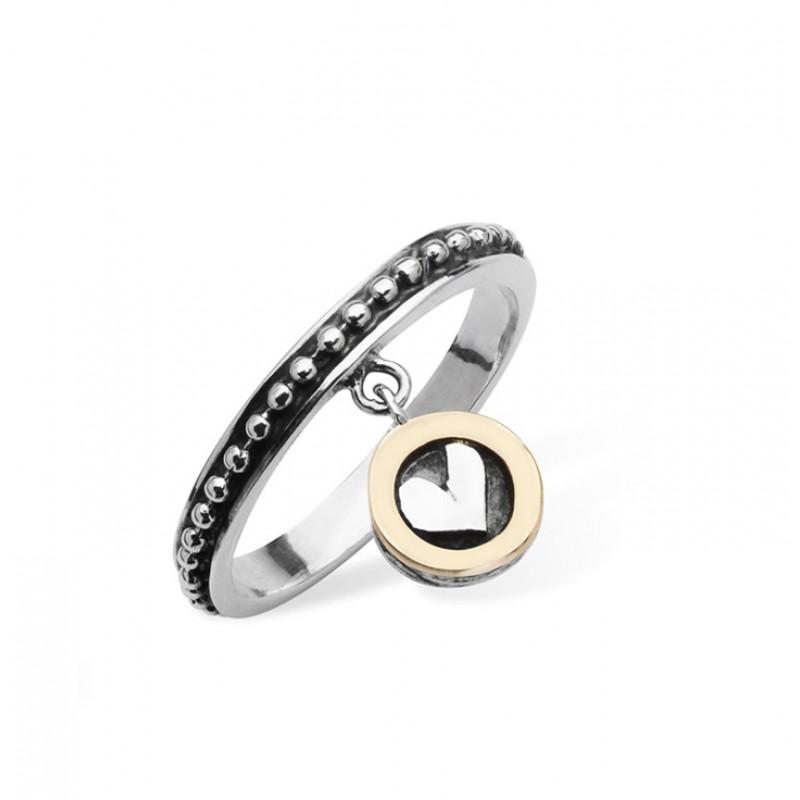 Heart Ring - RMDD