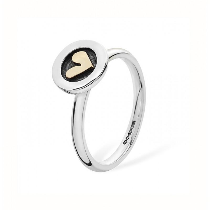 Heart Ring - RMEDHL