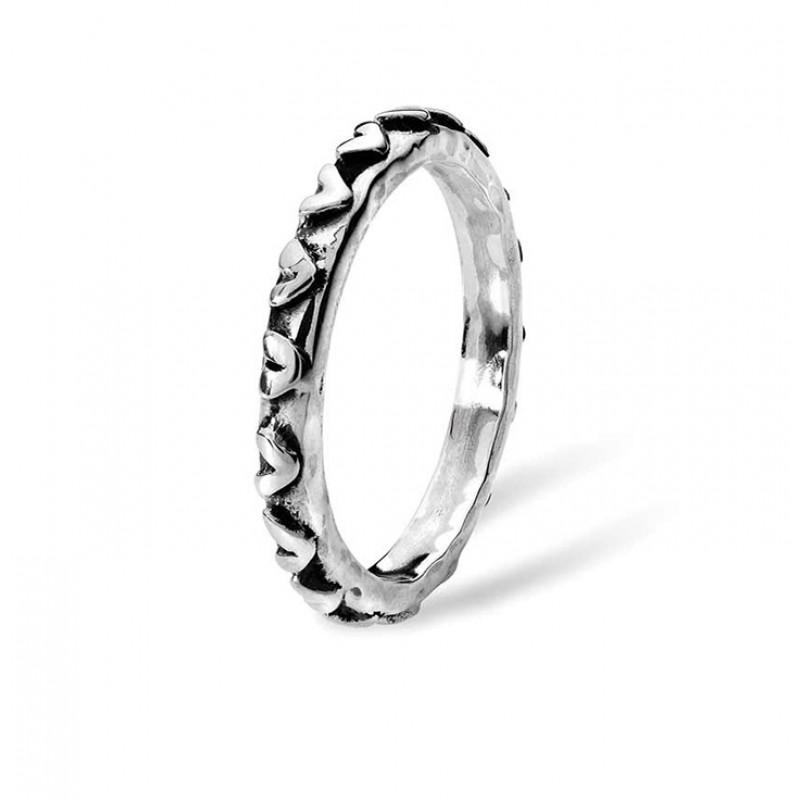 Heart Ring - RNCHH