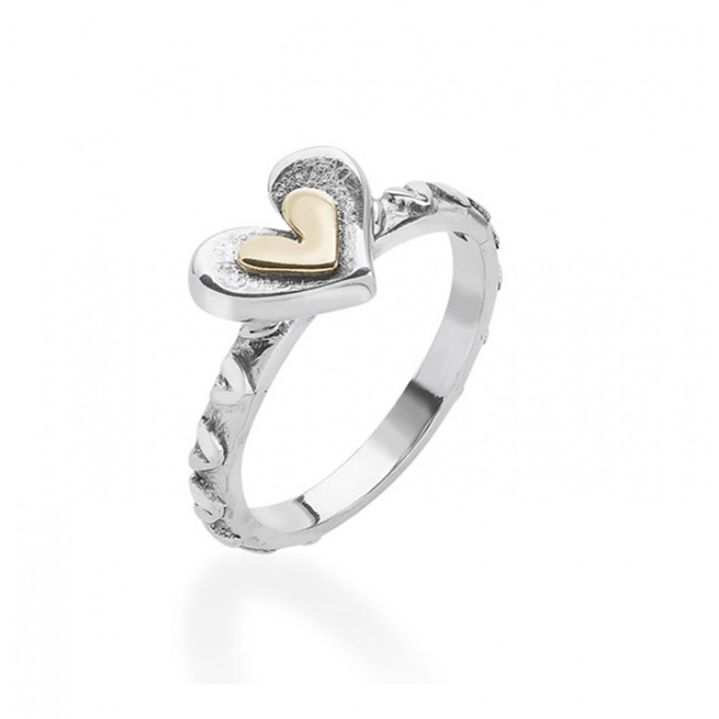 Heart Ring - RPHH