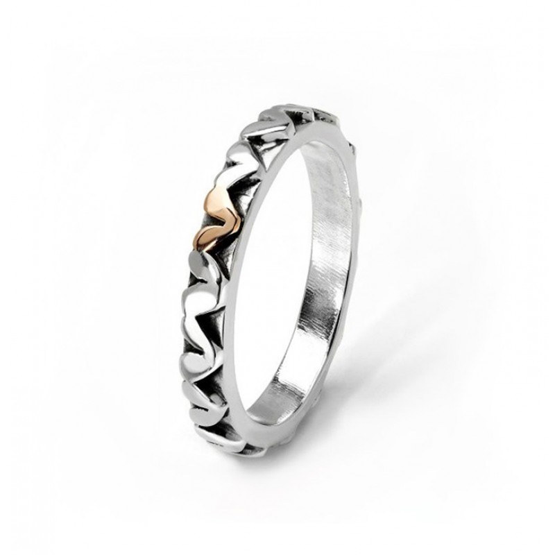 Heart Ring - RWLSR