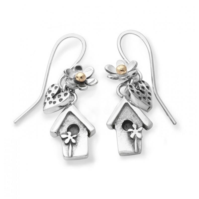 House Earrings - DHIW