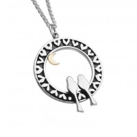 Moondance - Necklace EM1S