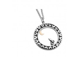 Moondance - Necklace EMH