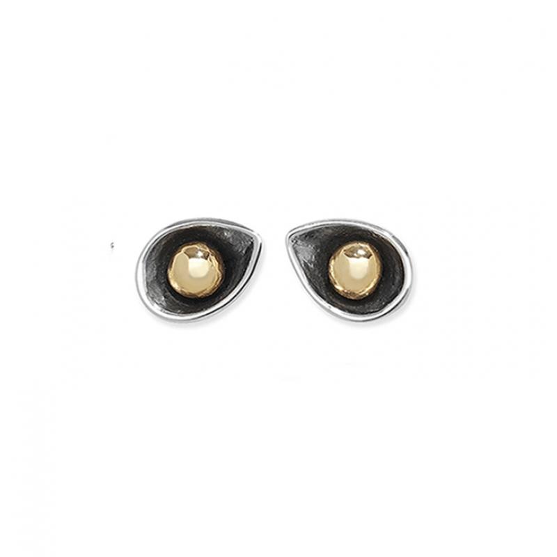 Pod Earrings - SPOD1