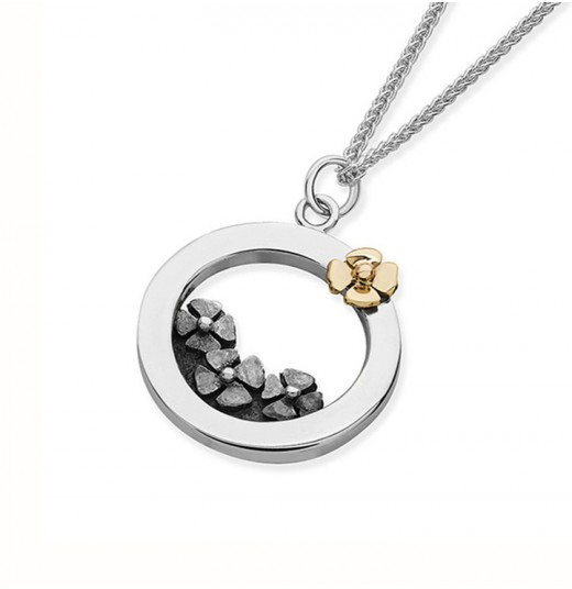 Poppy Necklace - EPOPM
